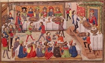 1460年の写本より
